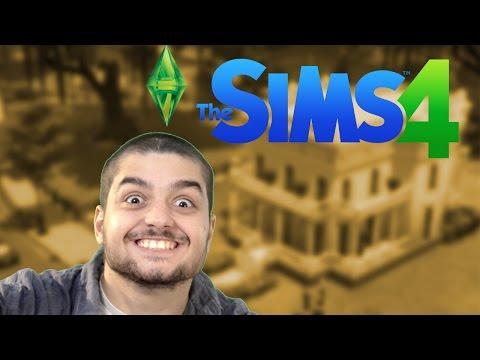 DIA 2 - VIDA DE MONARK! - The Sims 4 (Epi #2)