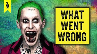 getlinkyoutube.com-Suicide Squad: What Went Wrong? – Wisecrack Edition