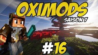 getlinkyoutube.com-[Minecraft] OxiMods S7 Ep.16 - THE QUEEN !!