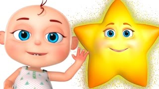 getlinkyoutube.com-Twinkle Twinkle Little Star And Many More | Nursery Rhymes Collection for Babies | 3D Rhymes