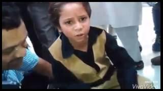 Rahat Fatah ali khan song zoori tha in child voice brillient  sound width=