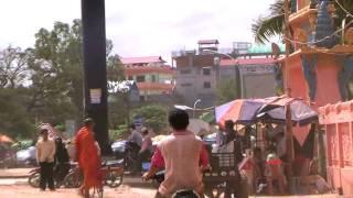 ドキュメンタリー「子どもたちの今」カンボジア・スラム街に生きる 1/3