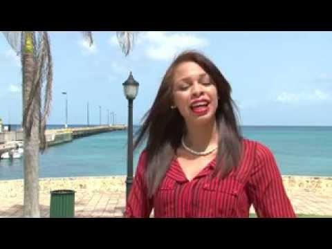 Miss World 2013 - U.S Virgin Islands - Contestant Introduction