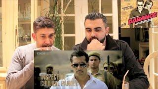 getlinkyoutube.com-Dabangg Trailer Reaction-Review! | (Salman Khan, Arbaaz Khan, Sonakshi Sinha)