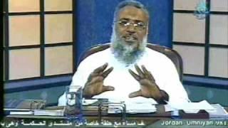 getlinkyoutube.com-د.حمدى عبيد يكشف  كفر الجماعه الاحمديه  ومؤسسها  بالوثائق