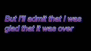 Gotye (ft.Kimbra)- Somebody that I used to know Lyrics