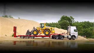 getlinkyoutube.com-Witney Plant Hire FH16-750