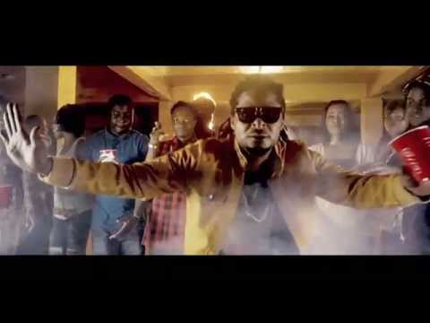 Figure 8 | Chris Nikes FT SKALES Official Video