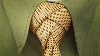 getlinkyoutube.com-How to tie the Eldredge Knot: Step by Step instructions