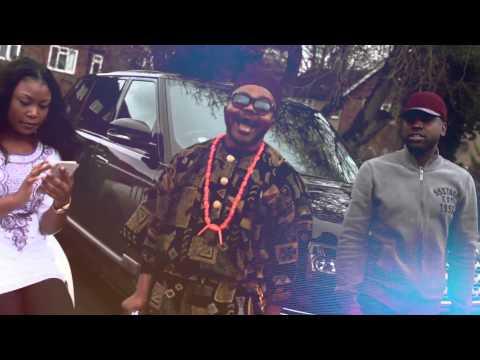 Ejyki - Igbo Boys Rich Boys (coco cover)
