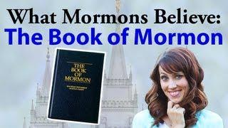 getlinkyoutube.com-What Mormons Believe: The Book of Mormon