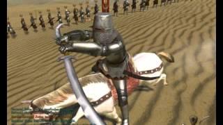 getlinkyoutube.com-Mount Blade Warband-Dombıra Mod.