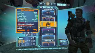 getlinkyoutube.com-Axton Vs Voracidous 29 Second Kill (No Bee/Bar/Norfleet/Grog)