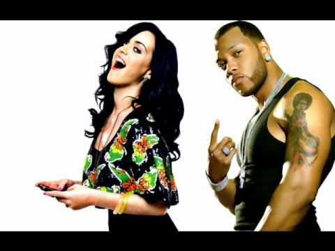 Katy Perry vs Flo Rida - Firework Club Can't Handle Me Mash-Up
