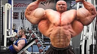 getlinkyoutube.com-TOP 5 Uncrowned Mr Olympia Bodybuilders