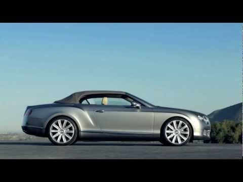 2012 Bentley Continental GTC -beTJw2ivBVE