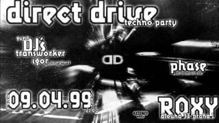 getlinkyoutube.com-Direct Drive - Direct Drive I