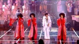 getlinkyoutube.com-France Télévision - Boney M - medley 2010