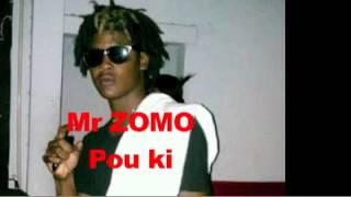 Mr ZOMO - Pou ki