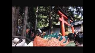 getlinkyoutube.com-平成25年 春の高山祭