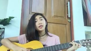 Siapkah Kau Tuk Jatuh Cinta Lagi   Hivi (cover By VIDITYA)