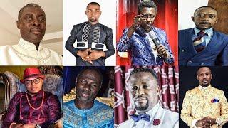 "getlinkyoutube.com-Ex-Prophet Elisha names ""alleged"" Ghanaian false prophets on Sankofa Radio"