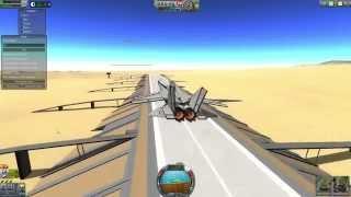 getlinkyoutube.com-Kerbal Space Program - More Launch Sites & More Mods