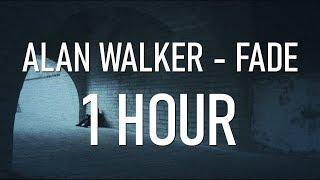 getlinkyoutube.com-Alan Walker - Fade [1 Hour Version]