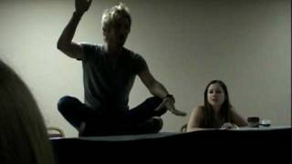 Florida Supercon 2010 - Troy Baker and Brittney Karbowski 1/6