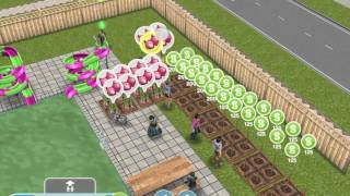 getlinkyoutube.com-Sims Freeplay New Simple Time Cheat