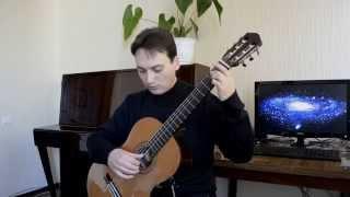 Уроки Гитары. Урок 1 (Звукоизвлечение. Игра простых аккордов) Чтение Нот
