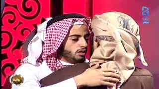 getlinkyoutube.com-خروج المتسابق عبدالكريم الحربي - البرايم السادس | #زد_رصيدك64