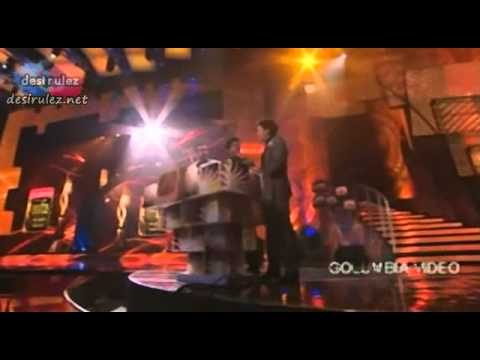 IIFA Awards 2011 - 25 June 2011 - Part 3