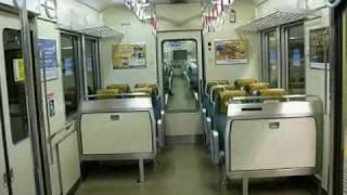 getlinkyoutube.com-【京阪沿線旅日記】京阪9000系旧塗装9003F撮影記録