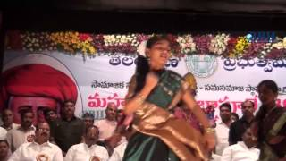 Culture of Telangana Dance