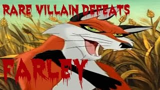 getlinkyoutube.com-Rare Villain Defeats: Farley