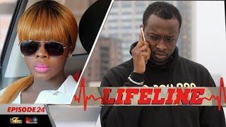Lifeline -Episode 24/Fin Saison 1 Replay