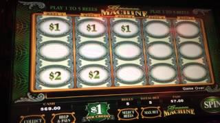 getlinkyoutube.com-LIVE PLAY on Green Machine Slot Machine