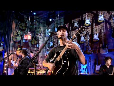 "Tom Morello ""Black Spartacus Heart Attack Machine"" Guitar Center Sessions on DIRECTV"