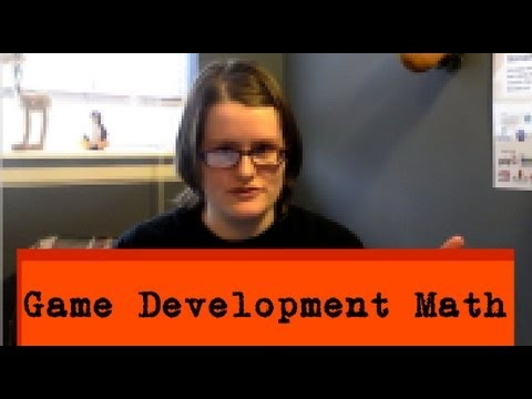 Rachel Rambles (mail bag) - What kind of math is needed in game development?