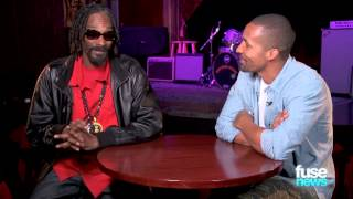 Snoop Dogg Speaks On His Transition, Says Hip Hop Is The Most Scrutinized Genre