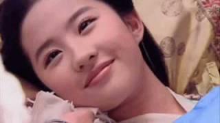 """getlinkyoutube.com-Crystal Liu """"Dada"""""""