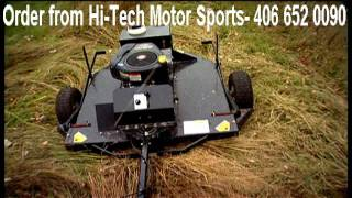 getlinkyoutube.com-Arctic Cat  ATV & UTV Accessories