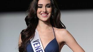 getlinkyoutube.com-2015ミス・インターナショナル世界大会=ベネズエラ代表が女王に