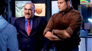 getlinkyoutube.com-CID aur Commando - Episode 938 - 7th April 2013