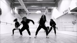 getlinkyoutube.com-GD X TAEYANG - 'GOOD BOY' Dance Cover [ELLOW]