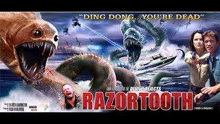 getlinkyoutube.com-Razortooth - Full Length Action Hindi Movie