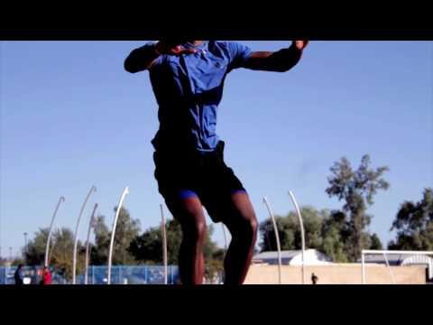 John Broaden - My Story [Track & Field Documentary]