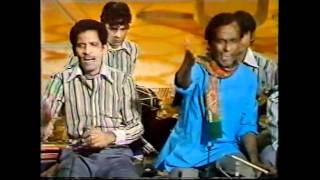 getlinkyoutube.com-Yusuf Azad & Party - Woh deewana hai Laila ka to.avi