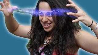 getlinkyoutube.com-The Skorys get superpowers!!